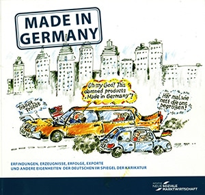 publikationen made in germany - Publikationen